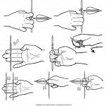 Beginners Archery - Fingers